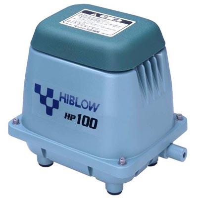 компрессор для септика Hiblow