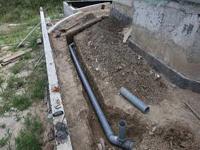 СНиП канализация