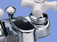 устройство водопроводного крана
