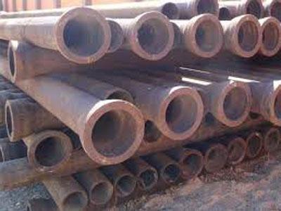 канализационные трубы из чугуна