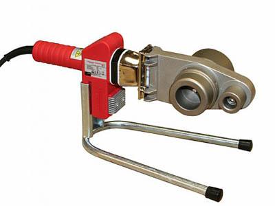 ручной аппарат для сварки труб ПНД