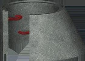 горловина колодца